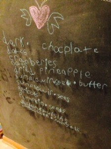 Chalkboard Wall Final Recipe